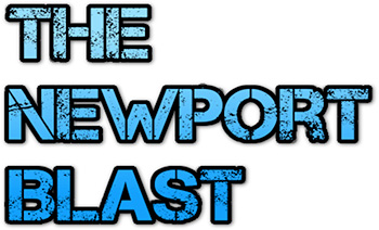 the newport blast
